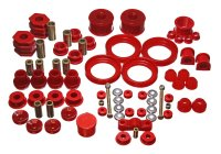 EnergySuspension HyperFlex Master Kit - 96-00 Honda Civic...