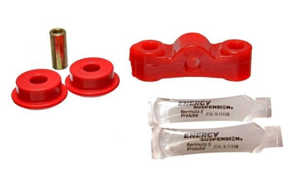 EnergySuspension Buchsen Schaltgestänge rot - Honda D-Motoren