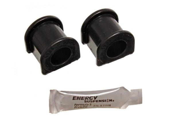 EnergySuspension Buchsen Stabilisator vorn schwarz - 22mm - 96-00 Honda Civic