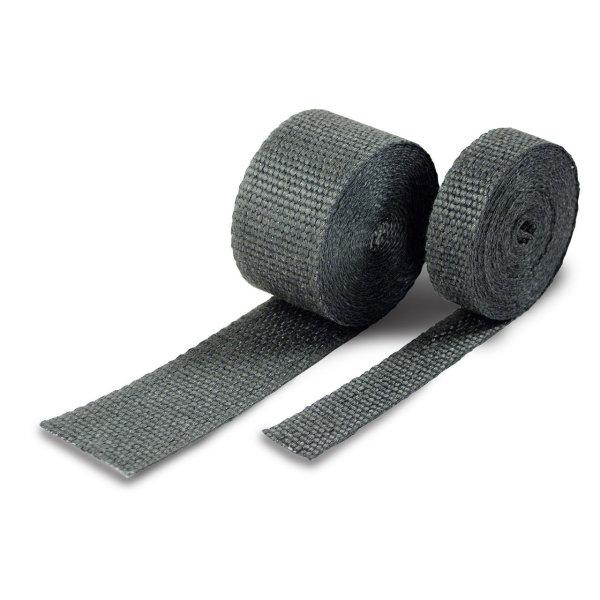 DEI Hitzeschutzband Glasfaser Black