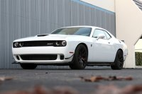 APR Performance Aerodynamik Kit - 15+ Dodge Challenger...