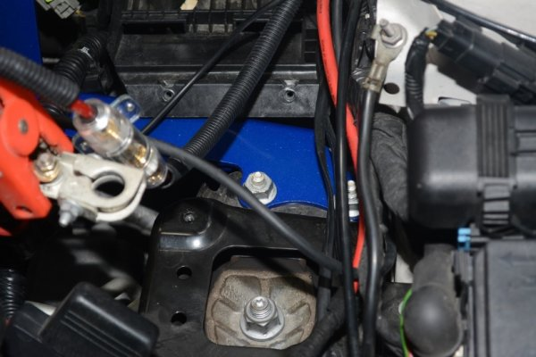 Hardrace Bremszylinder-Stopper - 14+ Ford Mondeo MK5