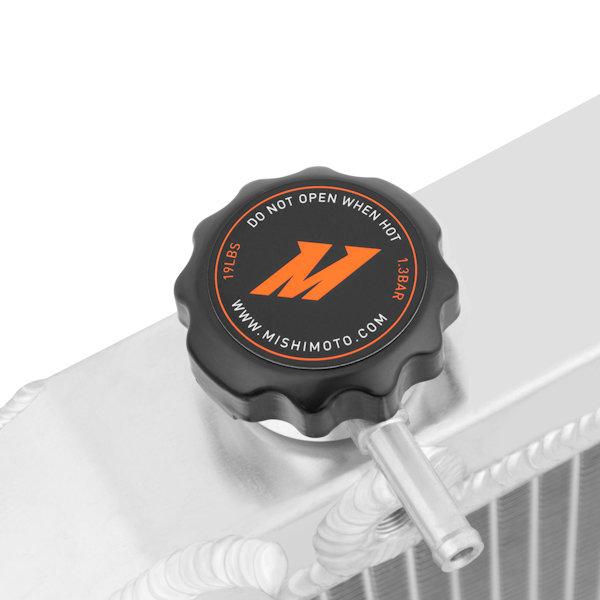 Mishimoto Performance Aluminum-Kühler für K-Swap - 96-00 Honda Civic